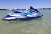 11 ft. Yamaha EX Deluxe Jet Ski / Personal Water Craft Boat Rental Miami Image 2