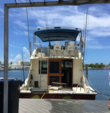 46 ft. Hatteras Yachts 46 Convertible Offshore Sport Fishing Boat Rental The Keys Image 3