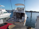 46 ft. Hatteras Yachts 46 Convertible Offshore Sport Fishing Boat Rental The Keys Image 6