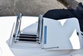 21 ft. Hurricane Boats FD 211 Deck Boat Boat Rental Tampa Image 8
