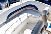 22 ft. Hurricane Boats FD 211 Deck Boat Boat Rental Tampa Image 4