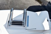 22 ft. Hurricane Boats FD 211 Deck Boat Boat Rental Tampa Image 6