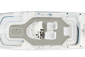22 ft. Hurricane Boats FD 211 Deck Boat Boat Rental Tampa Image 12