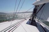 46 ft. Beneteau First 45 Cruiser Racer Boat Rental San Francisco Image 4