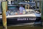 24 ft. Yamaha AR240 High Output  Jet Boat Boat Rental West Palm Beach  Image 1
