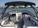 24 ft. Yamaha AR240 High Output  Jet Boat Boat Rental West Palm Beach  Image 2