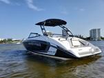 24 ft. Yamaha AR240 High Output  Jet Boat Boat Rental West Palm Beach  Image 3