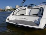 24 ft. Yamaha AR240 High Output  Jet Boat Boat Rental West Palm Beach  Image 4