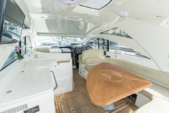50 ft. Fairline Boats Targa 47 Cruiser Boat Rental Miami Image 5
