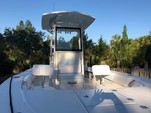 24 ft. Robalo 245 WA Hard Top W/F300UCA Center Console Boat Rental Charleston Image 1