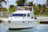 59 ft. Other Gulf Craft Performance Boat Rental Miami Image 1