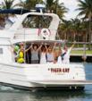 59 ft. Other Gulf Craft Performance Boat Rental Miami Image 7