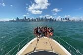 45 ft. Sea Ray Boats 44 Sedan Bridge Cruiser Boat Rental Miami Image 48