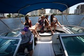 21 ft. Regal Boats 2100 Bow Rider Boat Rental Miami Image 43