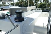 47 ft. Lagoon Catamaran 450 Sailing Cat - Owner Edition Catamaran Boat Rental Miami Image 7