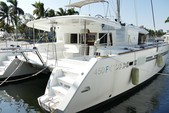 47 ft. Lagoon Catamaran 450 Sailing Cat - Owner Edition Catamaran Boat Rental Miami Image 10