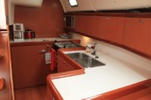 40 ft. Beneteau USA Beneteau 40 Cruiser Boat Rental San Francisco Image 24