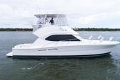 47 ft. Riviera Yachts 42 Flybridge Performance Fishing Boat Rental Tampa Image 1