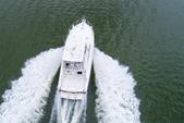47 ft. Riviera Yachts 42 Flybridge Performance Fishing Boat Rental Tampa Image 12