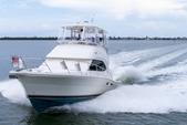 47 ft. Riviera Yachts 42 Flybridge Performance Fishing Boat Rental Tampa Image 11