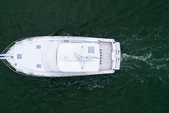 47 ft. Riviera Yachts 42 Flybridge Performance Fishing Boat Rental Tampa Image 14