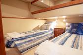 47 ft. Riviera Yachts 42 Flybridge Performance Fishing Boat Rental Tampa Image 10