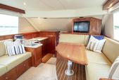 47 ft. Riviera Yachts 42 Flybridge Performance Fishing Boat Rental Tampa Image 6