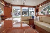 47 ft. Riviera Yachts 42 Flybridge Performance Fishing Boat Rental Tampa Image 4