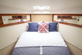 47 ft. Riviera Yachts 42 Flybridge Performance Fishing Boat Rental Tampa Image 15