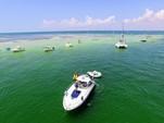 41 ft. 41' SeaRay Cruiser Boat Rental Miami Image 9