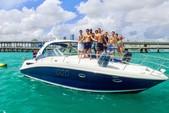 41 ft. 41' SeaRay Cruiser Boat Rental Miami Image 11