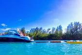 41 ft. 41' SeaRay Cruiser Boat Rental Miami Image 28