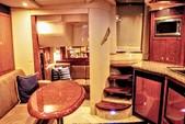 41 ft. 41' SeaRay Cruiser Boat Rental Miami Image 17