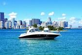 41 ft. 41' SeaRay Cruiser Boat Rental Miami Image 25