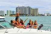 41 ft. 41' SeaRay Cruiser Boat Rental Miami Image 40