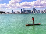 41 ft. 41' SeaRay Cruiser Boat Rental Miami Image 29