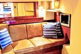 41 ft. 41' SeaRay Cruiser Boat Rental Miami Image 24