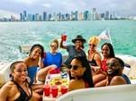 41 ft. 41' SeaRay Cruiser Boat Rental Miami Image 41