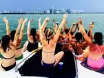 41 ft. 41' SeaRay Cruiser Boat Rental Miami Image 45