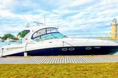 41 ft. 41' SeaRay Cruiser Boat Rental Miami Image 56