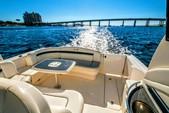 41 ft. 41' SeaRay Cruiser Boat Rental Miami Image 48