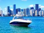 41 ft. 41' SeaRay Cruiser Boat Rental Miami Image 58
