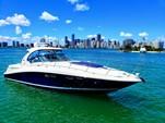 41 ft. 41' SeaRay Cruiser Boat Rental Miami Image 13