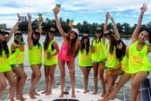 41 ft. 41' SeaRay Cruiser Boat Rental Miami Image 54