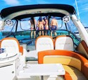 38 ft. Sea Ray Boats 380 Sundancer IB Cruiser Boat Rental Miami Image 3
