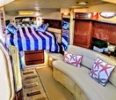 38 ft. Sea Ray Boats 380 Sundancer IB Cruiser Boat Rental Miami Image 6