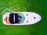 38 ft. Sea Ray Boats 380 Sundancer IB Cruiser Boat Rental Miami Image 11