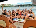 38 ft. Sea Ray Boats 380 Sundancer IB Cruiser Boat Rental Miami Image 14