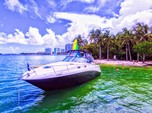 38 ft. Sea Ray Boats 380 Sundancer IB Cruiser Boat Rental Miami Image 26