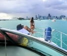 38 ft. Sea Ray Boats 380 Sundancer IB Cruiser Boat Rental Miami Image 34